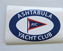 AYC Decal